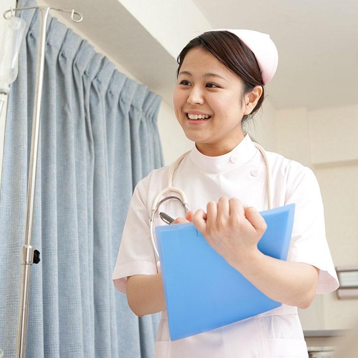 「看護師」という職業について