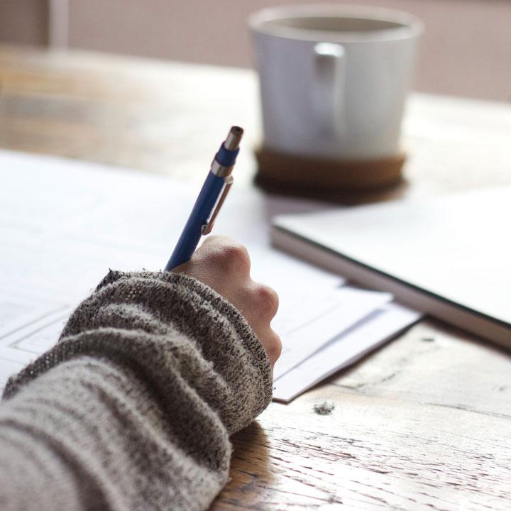 採用される履歴書の書き方